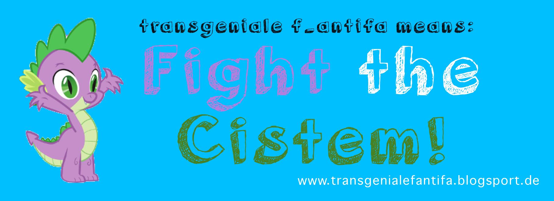 Fight the Cistem